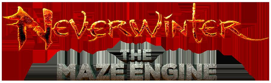 The Maze Engine Banner