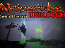 Lowbie Diaries Banner