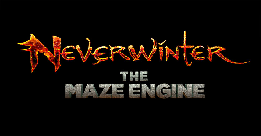 Maze Engine Module Review