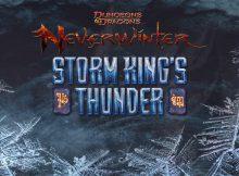 Storm Kings Thunder Logo