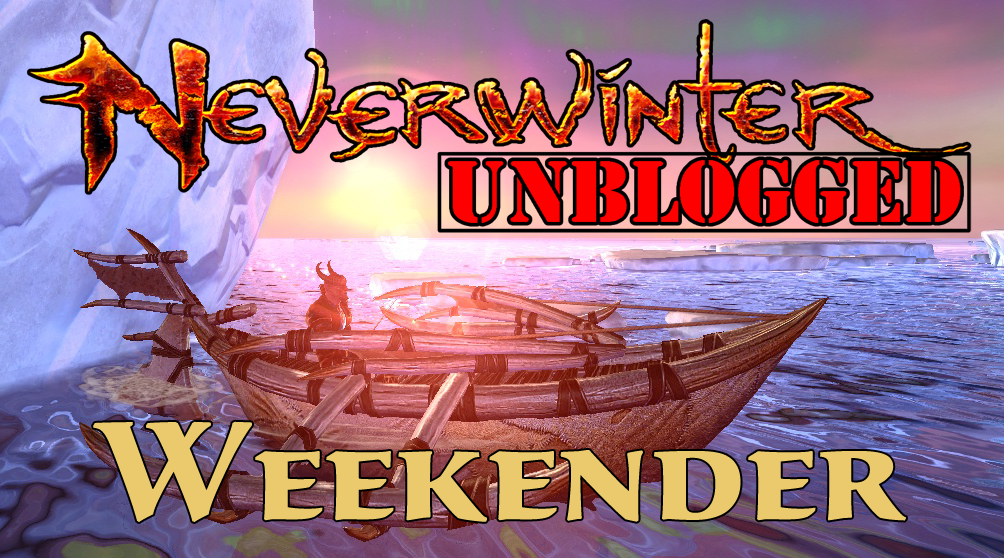 Neverwinter Weekender: Vouchers, Giants' Lockbox and Some Minor Events