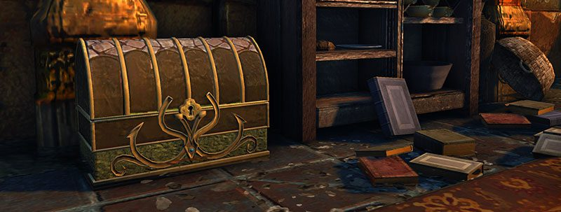 Which of the New Dungeon Chest Rewards is Worth Looking at?