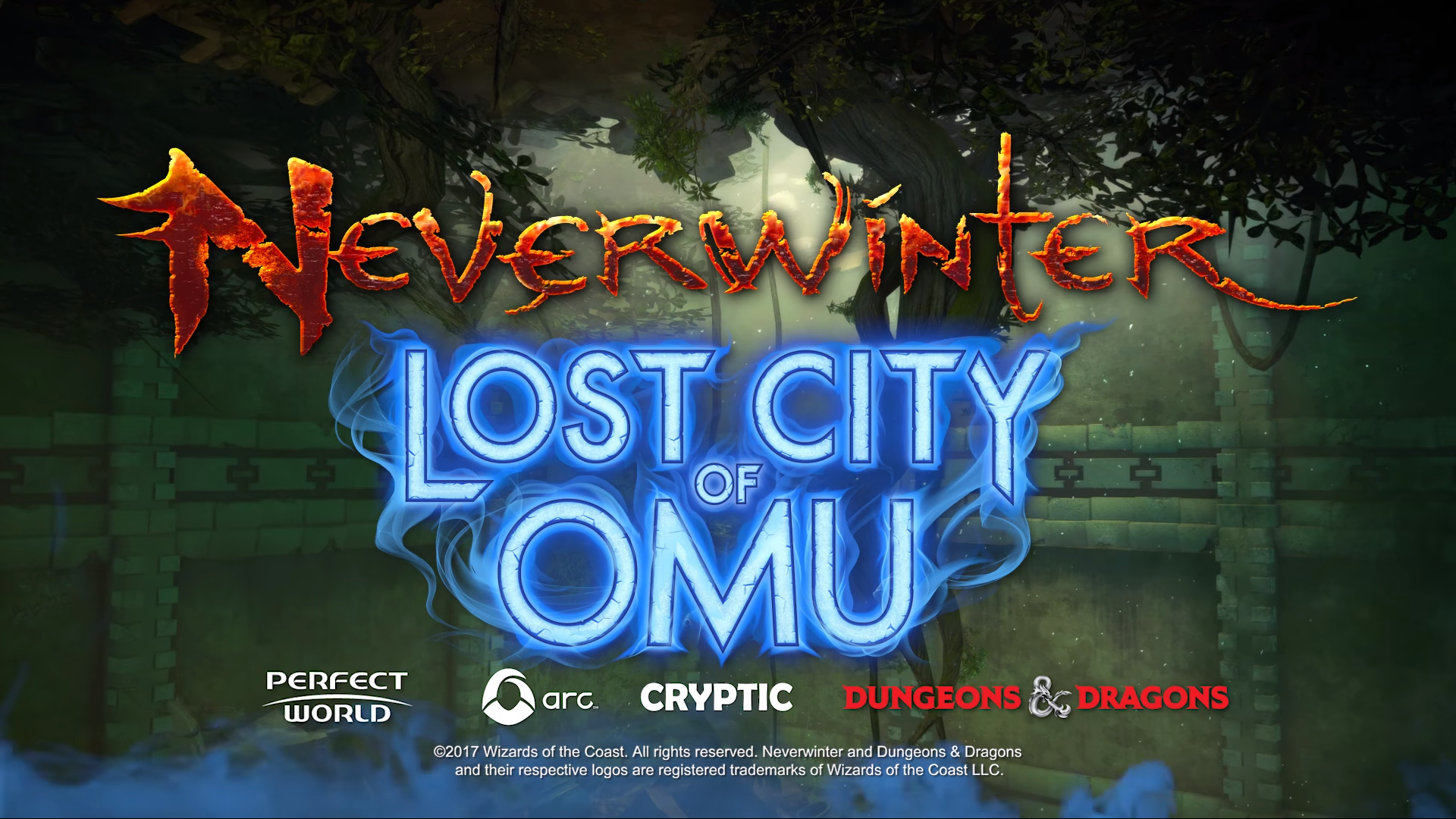 All You Need To Know About The Lost City Of Omu Release